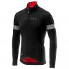 Nelmezzo RoS Jersey Men's Size Small in Black/Red