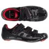 Scott Road Comp Road Bike Shoes 2016 Men's Size 45 in Black/Red