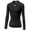 Castelli Prosecco R W LS Women's Size Extra Small in Black