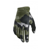 Fox Dirtpaw PRZM Youth Glove Size Extra Small in Camo