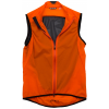 Giro Women's Wind Cycling Vest 2016 Size Extra Small in Orange