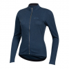 Pearl Women's Pro Thermal Jersey Size Small in Navy
