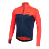 Pearl Interval Thermal Jersey Men's Size Medium in Atomic Red/Navy