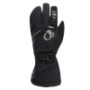 Pearl Pro AMFIB Super Glove Men's Size Medium in Black/Black