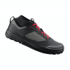Shimano SH-GR701 Mountain Shoes Men's Size 38 in Black