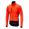 Castelli Alpha RoS Men's Size Small in Orange