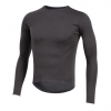 Pearl Izumi Merino Thermal LS Base Men's Size Medium in Phantom