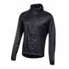 Pearl Izumi Summit Shell Jacket Men's Size Small in Black