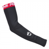 Pearl Izumi Pro SoftShell Arm Warmer Men's Size Small in Black