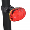 Niterider Tl-5.0 SL Tail Light Black