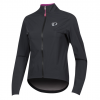 Pearl Izumi WXB Jacket Men's Size Small in Black/Screaming Pink