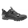 SIDI SD15 MTB Shoes Men's Size 38 in Black