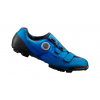 Shimano XC-501 Shoes Men's Size 40 in Blue