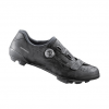 Shimano SH-RX800 Shoes Men's Size 40 in Black