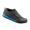 Shimano SH-AM902 Mountain Shoes Men's Size 36 in Black