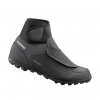 Shimano SH-MW501 Mountain Shoe Men's Size 38 in Black