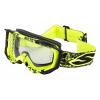 Smith Fuel V.2 Rider Goggles Men's in Sweatx/Acid W3