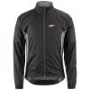 Louis Garneau Modesto 3 Cycling Jacket Men's Size Small in Bright Yellow