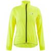 Louis Garneau Modesto 3 Women's Jacket Size Small in Black/Gray