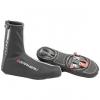 Louis Garneau Wind Dry 2 Shoe Covers Men's Size Small in Black