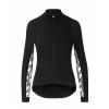 Assos Women UMA GT Jacket Women's Size Medium in Black
