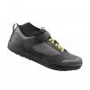 Shimano SH-AM702 Mountain Bike Shoes Men's Size 38 in Blue