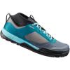 Shimano SH-GR701 Women's Mountain Shoes Size 36 in Gray