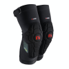 G-Form Pro Rugged Knee Guards Men's Size Extra Small in Black