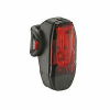 Lezyne KTV PRO SMART REAR Light Black