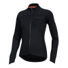 Pearl Izumi Attack Thermal Jersey Men's Size Small in Black