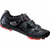 Shimano SH-XC70 SPD Shoes Men's Size 44 in Black
