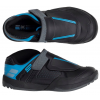 Shimano SH-AM9 Men's Mountain Bike Shoes Size 39 in Black
