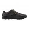 Mavic XA Pro Shoes Men's Size 10 in Raven