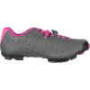 Shimano SH-XC5 Women's Mountain Shoes Size 36 in Grey/Magenta