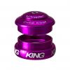 Chris King InSet 8 Headset Matte Bourbon