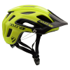 7IDP M2 Boa Helmet Men's Size Extra Small/Small in Matte Acid Yellow/Black