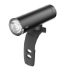 Knog Pwr Commuter 450 Lumen Light Black