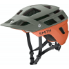 Smith Forefront 2 Mips Helmet Men's Size Small in Matte Sage/Red Rock