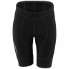 Louis Garneau Fit Sensor 2 Shorts Men's Size Extra Small in Black