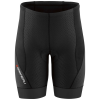 Louis Garneau CB Carbon 2 Shorts Men's Size Extra Small in Black