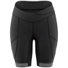 Louis Garneau CB Neo Power Women's Shorts Size Small in Black