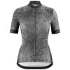 Louis Garneau Art Factory Women's Jersey Size Small in Blue