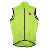 Castelli Squadra Men's Cycling Vest Size Small in White
