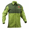Race Face Loam Ranger Jacket 2018 Men's Size Medium in Moss