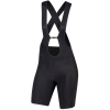 Pearl Izumi Women's Attack Bib Shorts Size Extra Small in Black