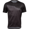 Pearl Izumi Men's Summit Top Size Small in Black/Phantom Diverge