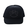 DHDWear Smiley Trucker Hat Men's
