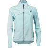 Pearl Izumi W Quest Barrier Conv. Jacket Women's Size Extra Small in Air