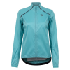 Pearl Izumi Women's Zephrr Barrier Jacket Size Extra Small in White/Fog