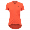 Pearl Izumi Women's Sugar Jersey Size Small in Atomic Red